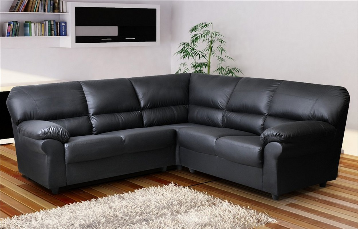 Candy Corner Bonded Leather Queensland